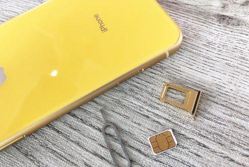 iijmioで使えるiPhoneシリーズを紹介